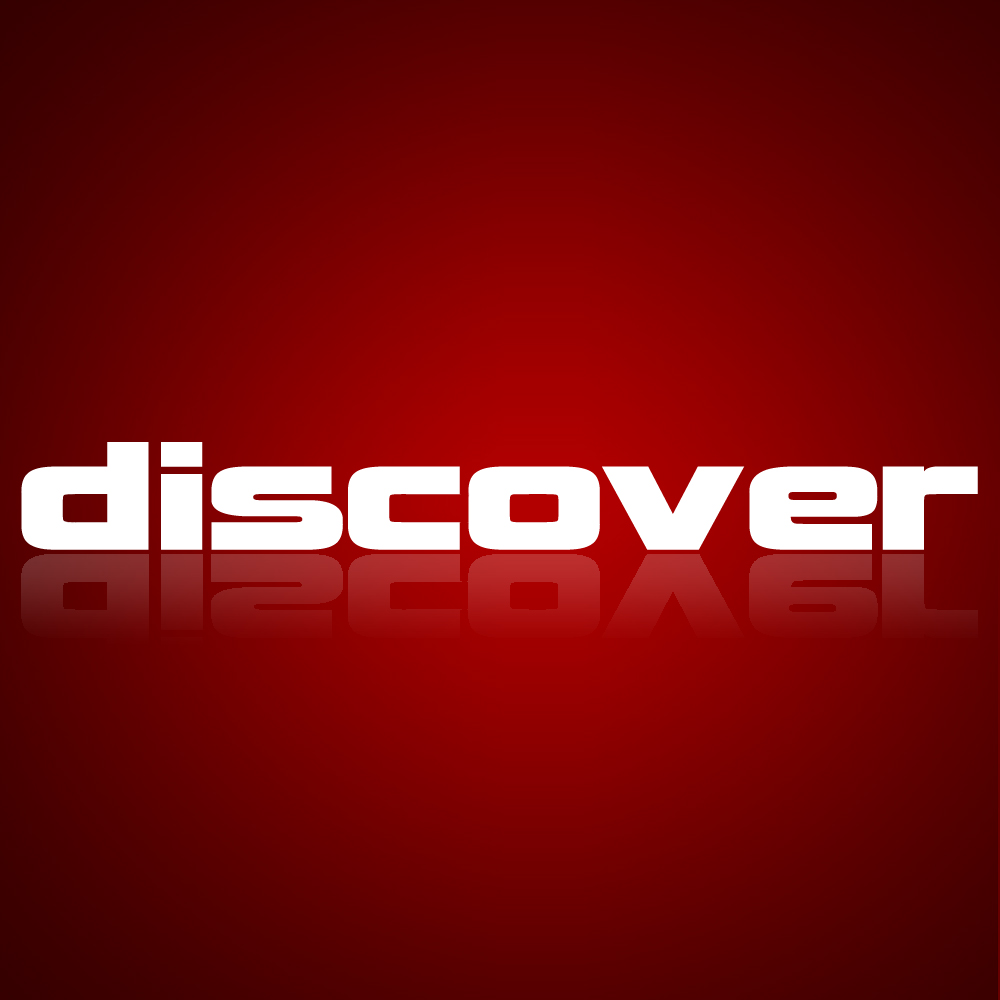 Discover Records