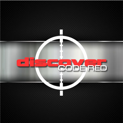 Discover Code Red