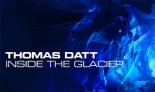 Thomas Datt's 'Inside the Glacier' - on sale August 2014