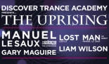 Discover Trance Academy presents... 'The Uprising'