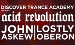 Discover Trance Academy presents... 'Acid Revolution'
