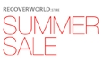 Recoverworld Store Summer Sale 2012