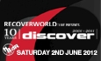 Recoverworld: Live - 2nd June 2012