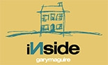 Gary Maguire's 'iNside' - on sale now