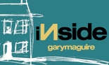 Gary Maguire's debut artist album 'iИside' - out this May