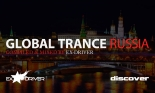 Global Trance Russia mixed by Ex-Driver - on sale 31st March 2014