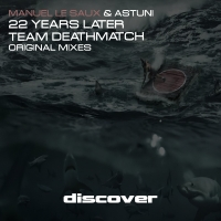 22 Years Later / Team Deathmatch