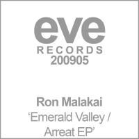 Emerald Valley / Arreat EP