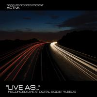 Live As... Volume 6 (Mixed by Activa)