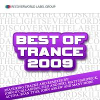 Recoverworld Best Of Trance 2009