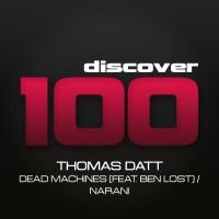 Dead Machines (Feat. Ben Lost) / Narani
