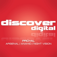Arsenal / Anahid / Night Vision