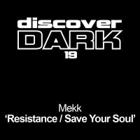 Resistance/Save Your Soul EP