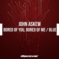 Bored of You, Bored of Me / Blue