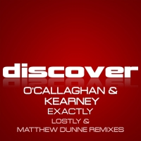 Exactly (O'Callaghan & Kearney) [Remixes]