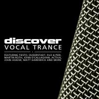 Discover Vocal Trance