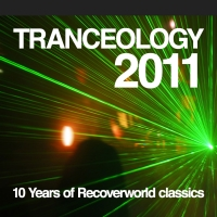 Tranceology 2011 - 10 Years of Recoverworld