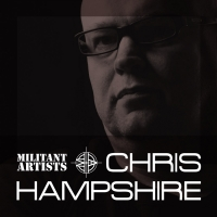 Militant Artists Presents... Chris Hampshire