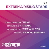 Extrema Rising Stars. Vol.3