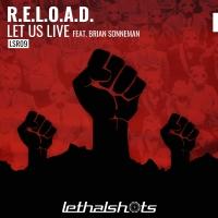 Let Us Live (Feat. Brian Sonneman)