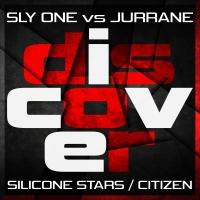 Silicone Stars / Citizen