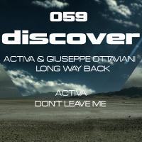 Long Way Back / Don't Leave Me