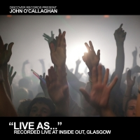 Live As.volume 2 (Mixed by John O'callaghan)