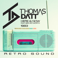 Here and Now (feat. Ben Heyworth) / 1983