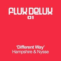 Different Way