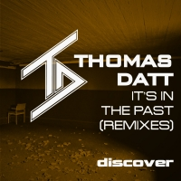 It's in the Past (Remixes)