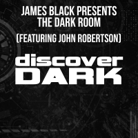 The Dark Room (Feat. John Robertson)