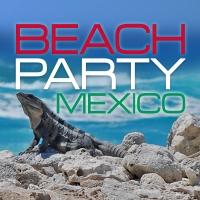 Beach Party Mexico