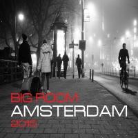 Big Room Amsterdam 2015