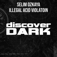 Illegal Acid Violation