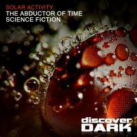 The Abductor of Time / Science Fiction