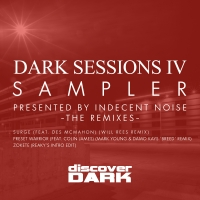 Dark Sessions IV Sampler - The Remixes