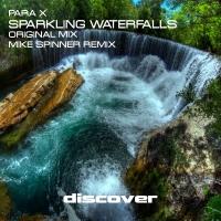 Sparkling Waterfalls