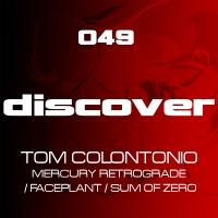 Mercury Retrograde / Faceplant / Sum Of Zero