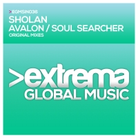 Avalon / Soul Searcher