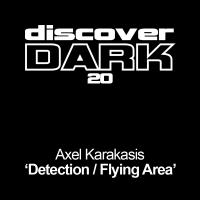 Detection/Flying Area EP