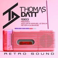 1983 (Remixes)