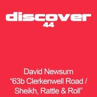 63b Clerkenwell Road EP