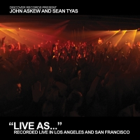 Live As... Volume 4 (Mixed by John Askew & Sean Tyas)