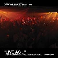 Live As... Volume 4 (Mixed by John Askew & Sean Tyas)