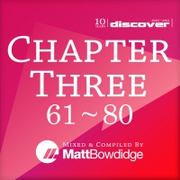 Chapter Three (Mixed by Matt Bowdidge)