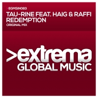 Redemption (Feat. Haig and Raffi)