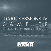 Dark Sessions IV Sampler