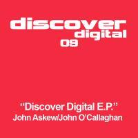Askew / O'Callaghan EP