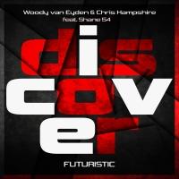 Futuristic (Feat. Shane 54)
