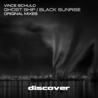 Ghost Ship / Black Sunrise